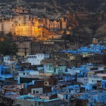 Ville Rajasthan