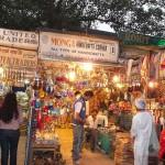 Market Delhi