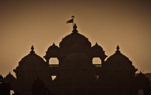 akshdardam temple