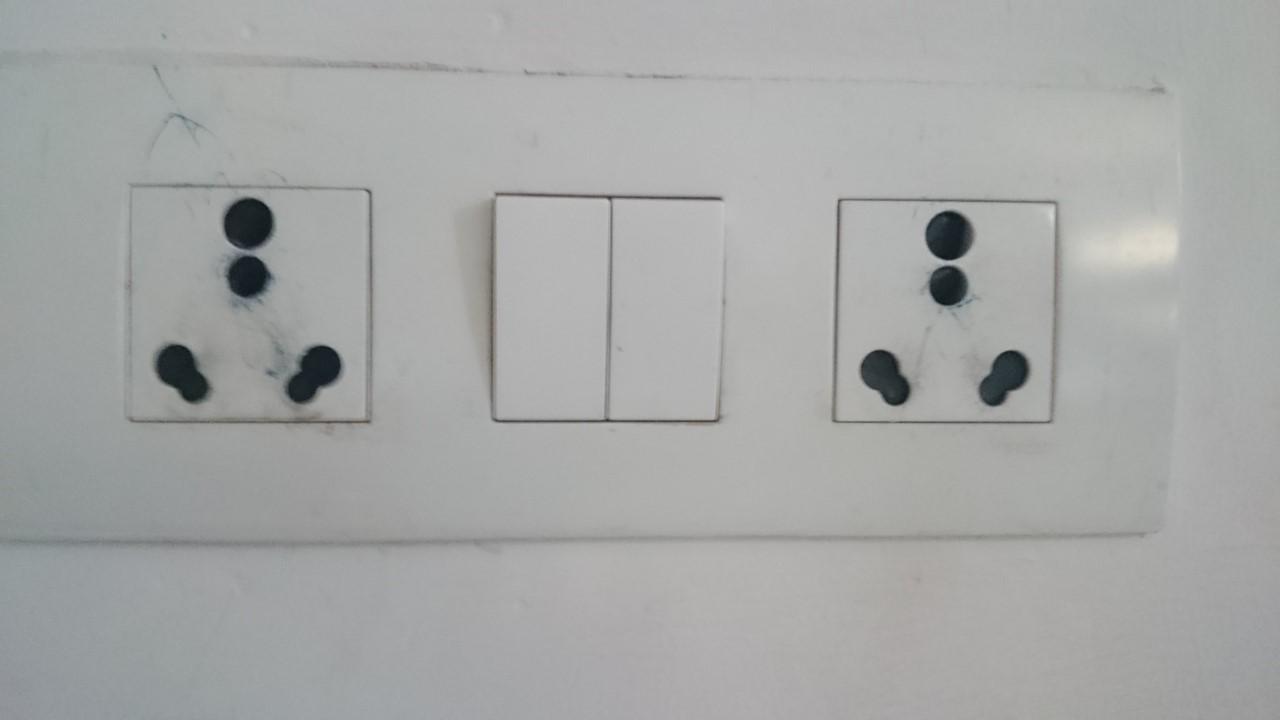 Restez branch en inde s 39 installer delhi avec bed chai - Prise electrique inde ...
